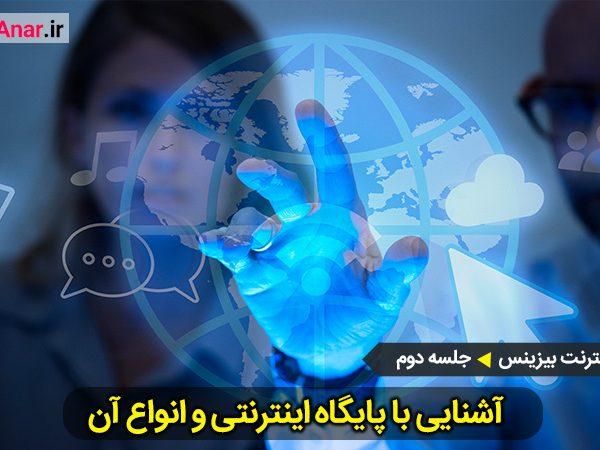پایگاه اینترنتی