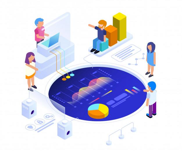 دیجیتال مارکتینگ - تیم انار