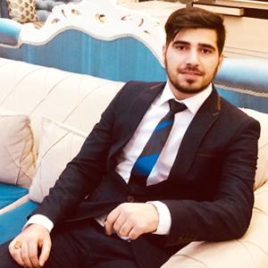 امیرحسین فخاری - آکادمی انار