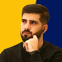 امیرحسین فخاری مدرس دوره وبمستران مبتکر