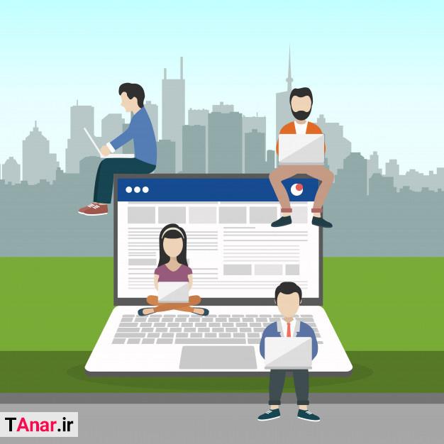 طراحی سایت با وردپرس - آموزش وردپرس